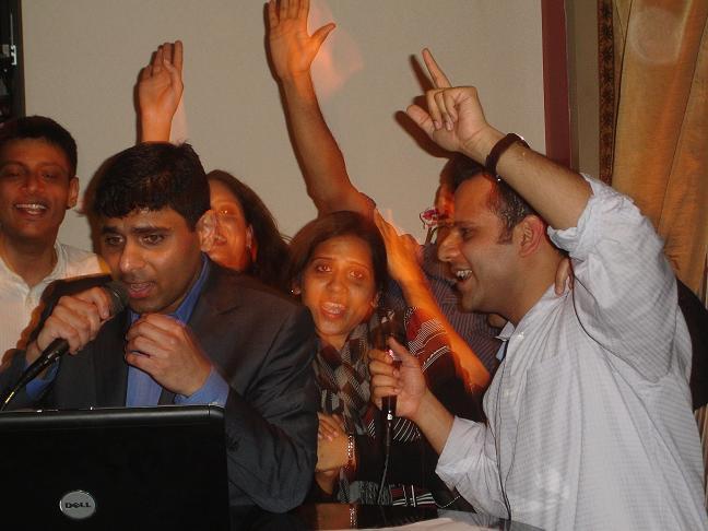 NetSAP-Boston Raised $1000 For Pratham