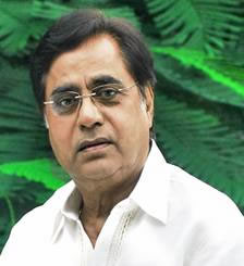 In Conversation With Jagjit Singh