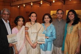 The Salem India Story - Talk With Author Vanita Shastri