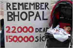 Panel Meets To Green The Economy After Bhopal Disaster