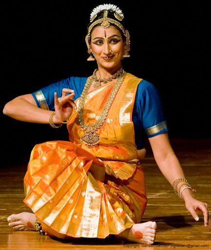 Rasika  Kumar Delivers A Fine Performance