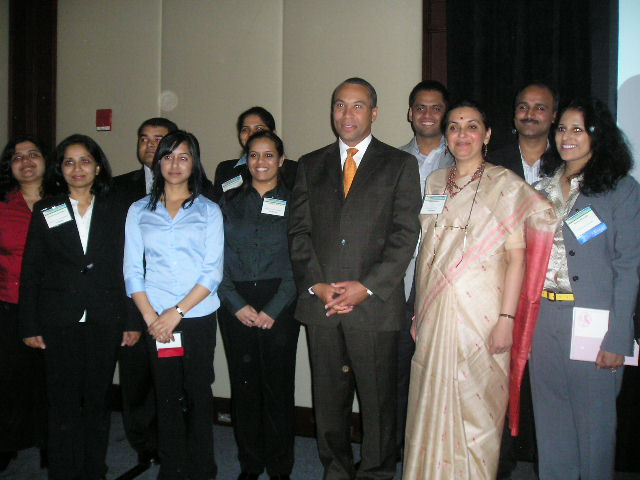 TiECON 2009 Delivers Again With Its Entreprenuerial Focus On Sustainability