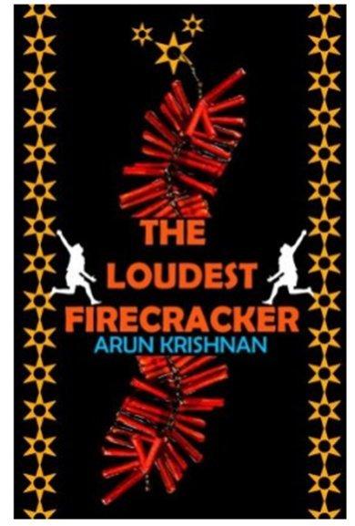 In Conversation With Arun Krishnan, Author