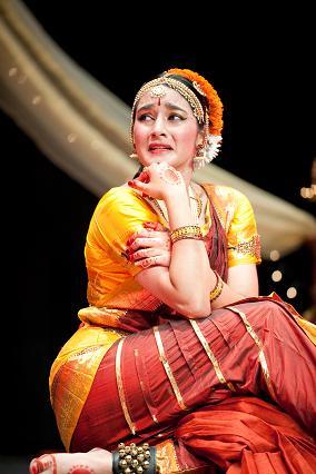 Nritya Nipuna: Varisha Parikh