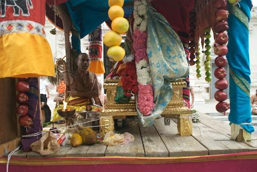 Caught Between Cultures: Bhutanese Refugees Visit Ashland Temple