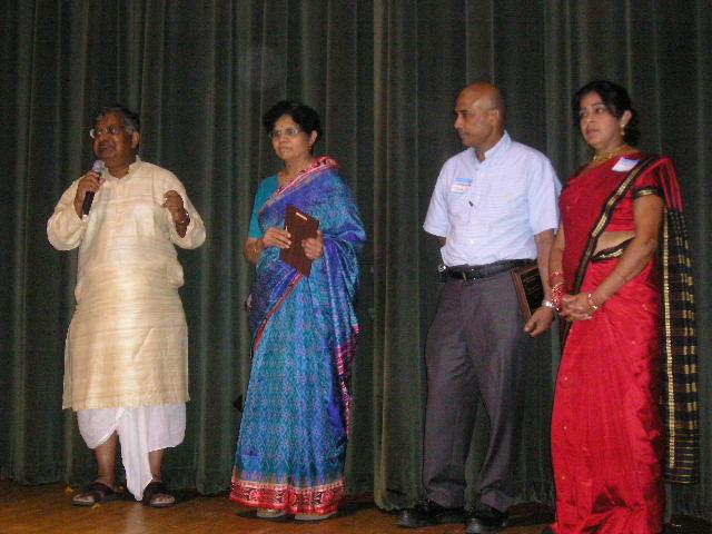OSNE Silver Jubilee Celebrations