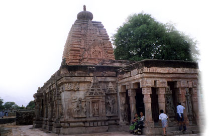 South Asian Art - In Memory Of Prashant Fadia - The Temples Of Alampur