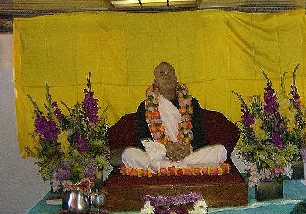 ISKCON Boston Celebrates Srila Prabhupada's Arrival & Ratha-Yatra Festivals
