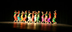 Bhopal Fundraiser - A Dance Tribute To Human Resilience