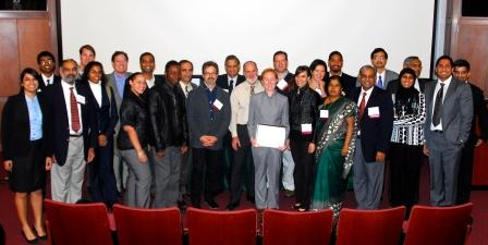 Forum For Social Entrepreneurs: Another Successful Year