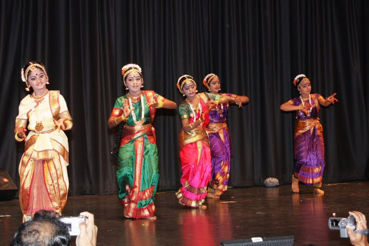 Telugu Association Of Greater Boston, Deepavali Celebrations