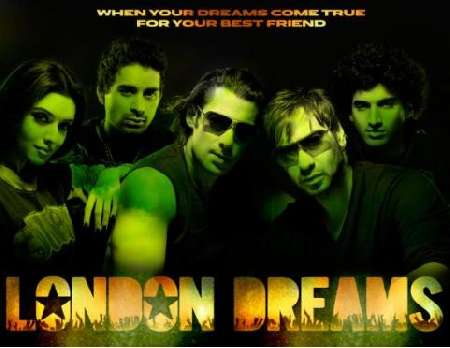 Music Review - London Dreams