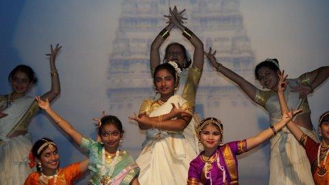 Sethu Bandha Re - A Cultural Extravaganza