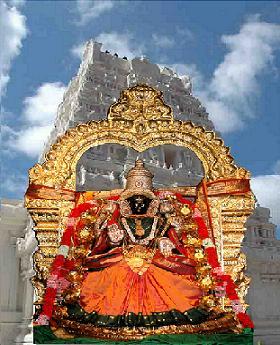 Sri Lakshmi Temple - Proposed Expansion