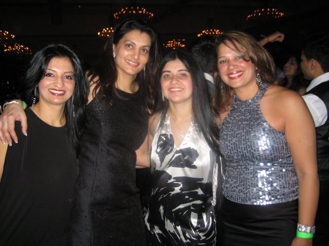 Aaja Nachle… New Year Eve – A Gala Bash That Was Unparallel