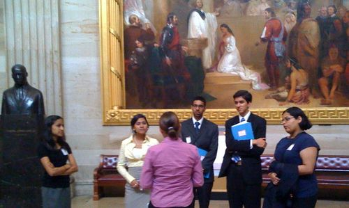 WLP Now Accepting Applications For The 2010 Summer Program