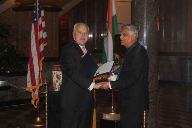 India Republic Day Declared As An Indian Republic Day In Connecticut