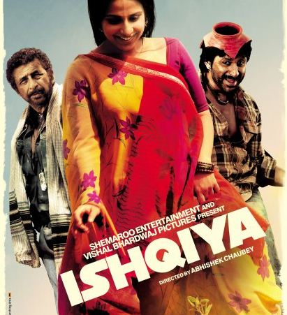 Music Review - Ishqiya