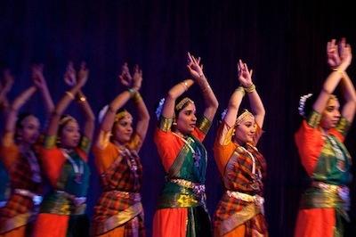 Laasya 2010 - A Delightful Dance Experience
