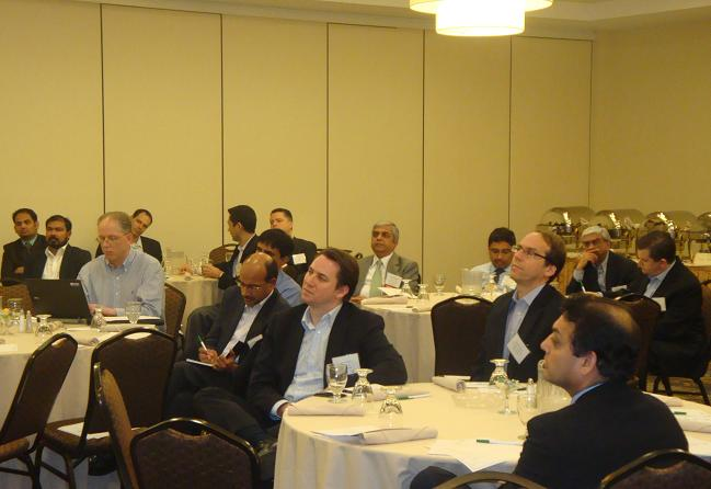 New England CIOs Meet To Create Economic Activity Through TiE Technology Innovation Exchange Program