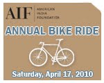 AIF Youth Group Invites You To 'Spring To Action 'Bike Ride Event