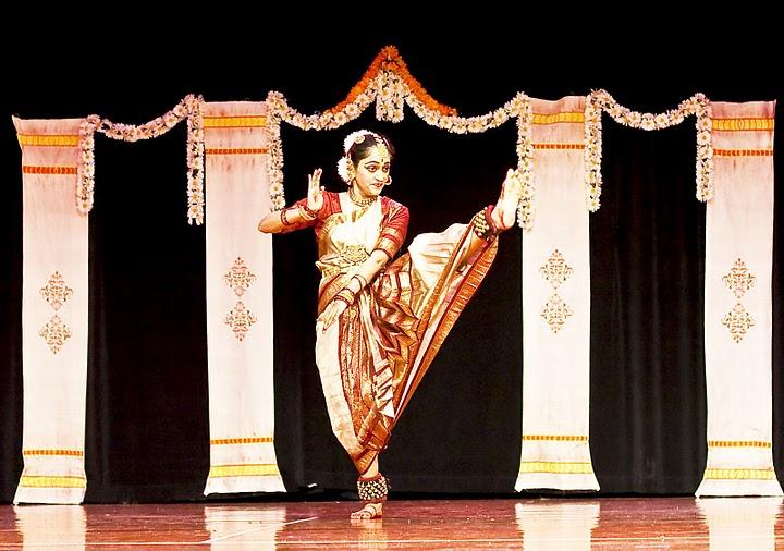 Rangapravesha: Pallavi Nagesha