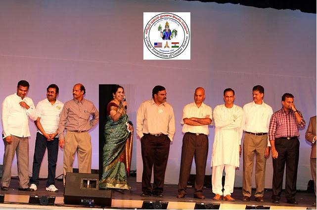 TAGB Celebrates Ugadi With Festivity And Fervor