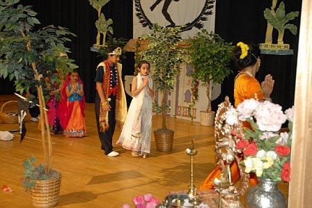Hindu Heritage Day 2010