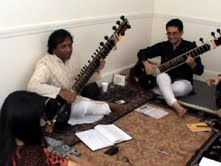 In Conversation With Ustad Shahid Parvez Khan, Sitar Maestro
