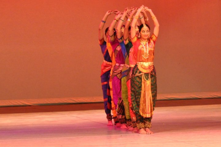 Delightful Spring Dance Festival In CT