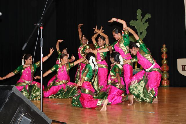 2010 Hindu Heritage Day<br> Youth: Paving The Hindu Future