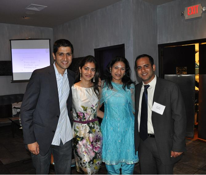 Young Physician's Society - Pratham Gettogether