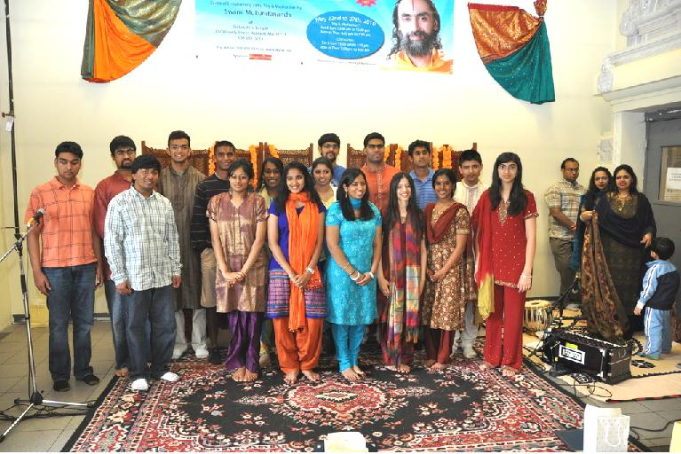 Vedic Graduation Pooja At Sri Lakshmi Temple