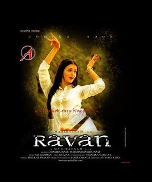 Music Review: Raavan/Raavanan