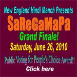 SaReGaMaPa Grand Finale!