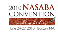 NASABA Annual Convention Comes To Boston