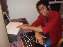 Youth Forum - DJ Arun Nijhawan