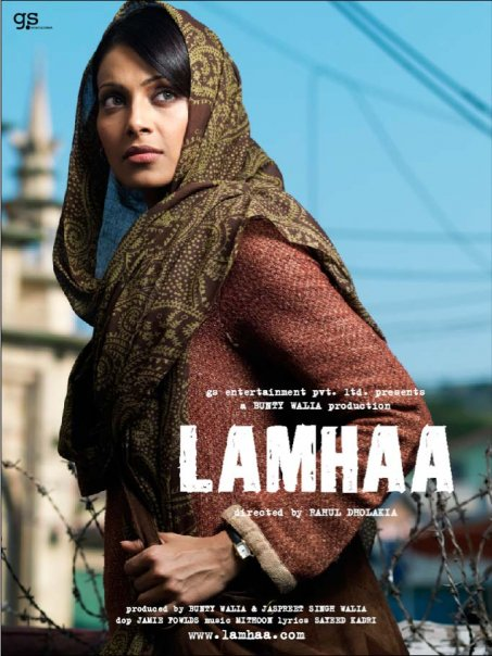 Music Review: Lamhaa