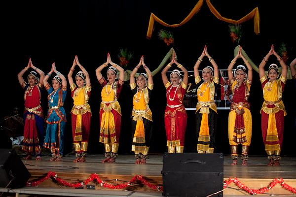 Lasya Shrutilaya – An Evening Of Music And Dance