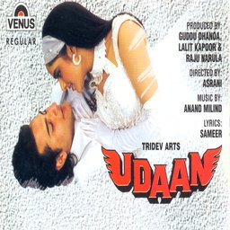 Music Review  - Udaan