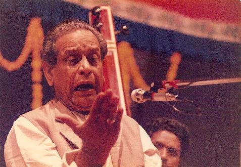 Bhimsen Joshi, 1922-2011. R.I.P.