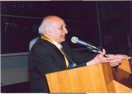 Lokvani Talks To Puran Dang