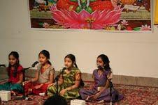 NEKK And Lakshmi Temple Celebrate Purandara  Dasa Day