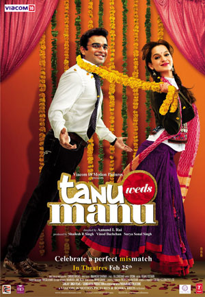 Music Review: Tanu Weds Manu