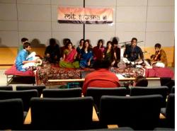 Echoes From The Banks Of The Cauvery: Thyagaraja Aradhana At MIT