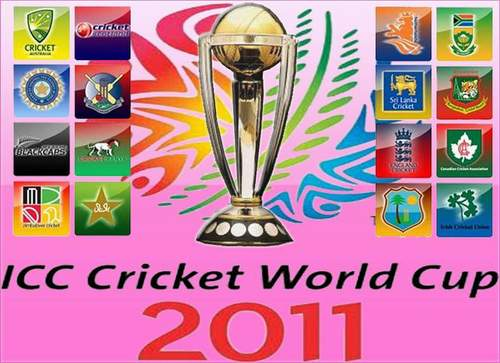 De Ghumake  - Cricket World Cup 2011