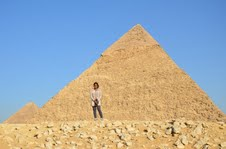 Youth Forum - Egypt: A Travel Trip Before The Revolution