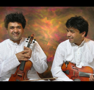Joy Of Jugalbandhis At The Learn Quest Music Festival - Carnatic Segment
