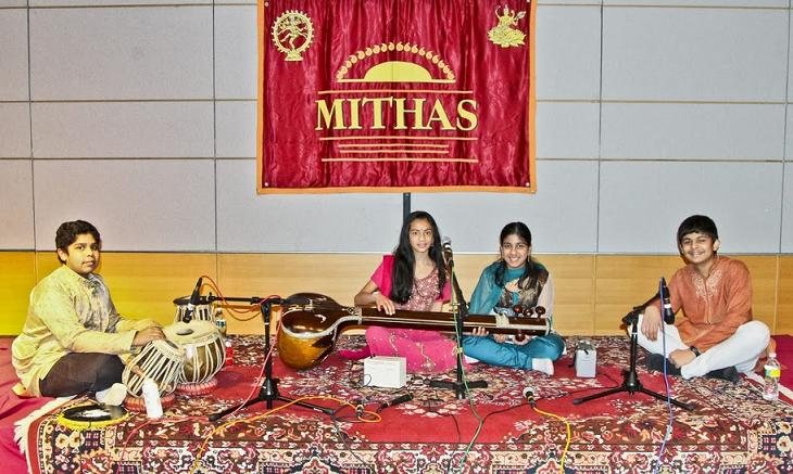 MITHAS Spring 2011 Concert Series Off To A Great Start