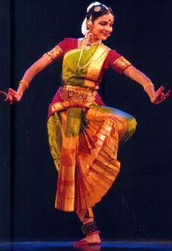 Nrithya Samarchitha - An Offering Through Dance